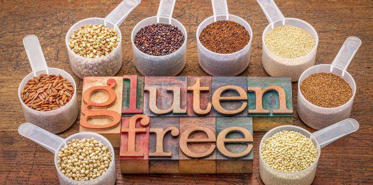 Maigrir Avec Regime Sans Gluten | SOINSAUNATUREL