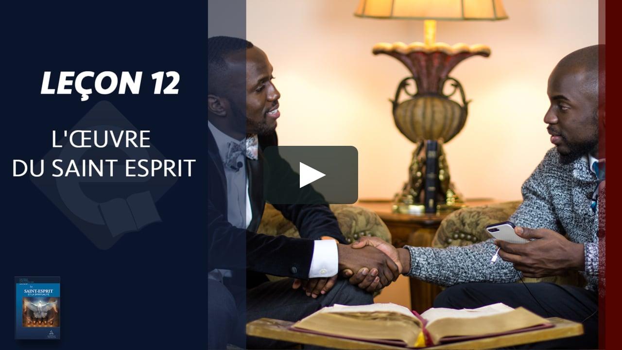 La Puissance Du Saint Esprit | SOINSAUNATUREL